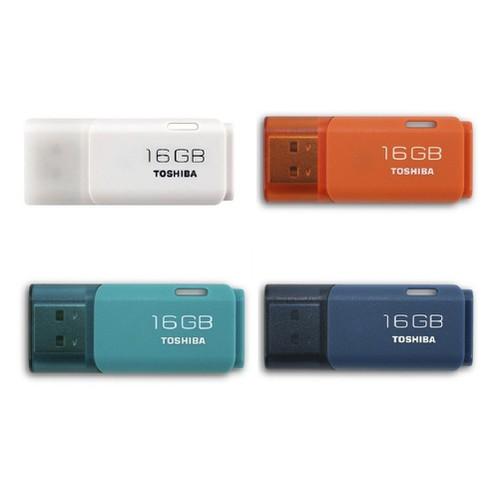 USB 16Gb Chính hãng Toshi