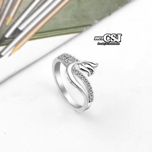nhẫn nữ đẹp n151