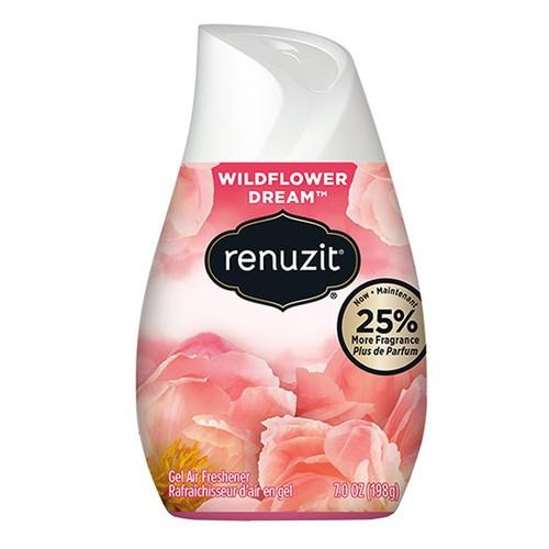 Sáp thơm phòng Renuzit WildFlower - Mỹ - 198g