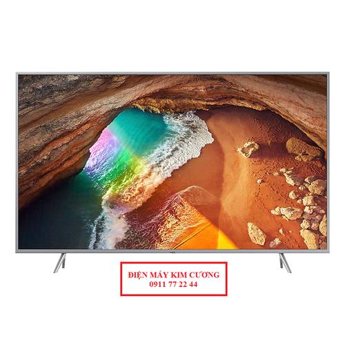 Smart Tivi QLED 4K Samsung 65 Inch QA65Q65RAKXXV