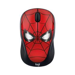 CHUỘT KHÔNG DÂY  M238 ĐỎ SPIDER MAN