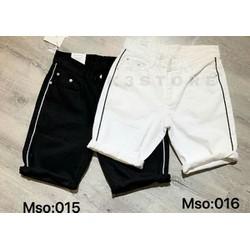 quần shorts nam sang