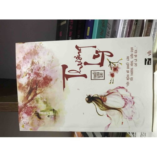 sách- Thương ly - 8314523 , 17806093 , 15_17806093 , 65000 , sach-Thuong-ly-15_17806093 , sendo.vn , sách- Thương ly
