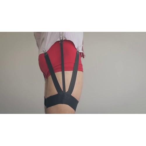 Dây đai giữ áo được thiết kế với các sợi dây băng thun co giãn tốt đảm bảo cho bạn áo k bị rớt ra ngoài - 7707492 , 17801889 , 15_17801889 , 110000 , Day-dai-giu-ao-duoc-thiet-ke-voi-cac-soi-day-bang-thun-co-gian-tot-dam-bao-cho-ban-ao-k-bi-rot-ra-ngoai-15_17801889 , sendo.vn , Dây đai giữ áo được thiết kế với các sợi dây băng thun co giãn tốt đảm bảo ch