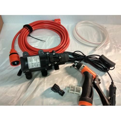 Bộ máy bơm rửa xe tăng áp lực nước mini giúp bạn dễ dàng tăng áp lực của nước có tặng nguồn - 4944267 , 17801207 , 15_17801207 , 465000 , Bo-may-bom-rua-xe-tang-ap-luc-nuoc-mini-giup-ban-de-dang-tang-ap-luc-cua-nuoc-co-tang-nguon-15_17801207 , sendo.vn , Bộ máy bơm rửa xe tăng áp lực nước mini giúp bạn dễ dàng tăng áp lực của nước có tặng nguồn