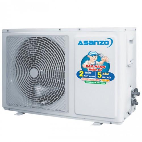 Máy lạnh/điều hòa Asanzo S12A 1.5HP