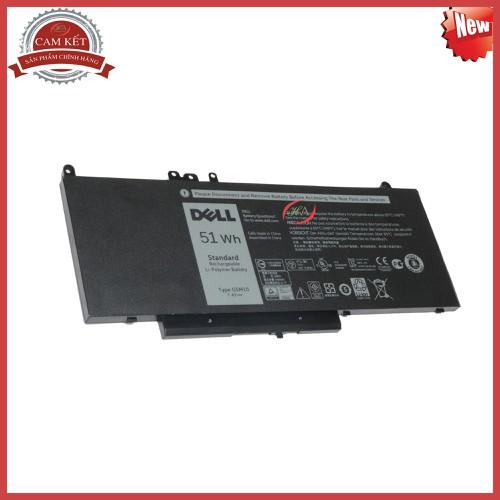 Pin laptop dell Latitude 5250 A001EN 51 Wh