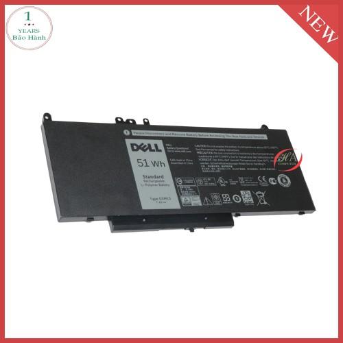 Pin laptop dell Latitude E5550 A001EN 51 Wh - 8307227 , 17803858 , 15_17803858 , 1070000 , Pin-laptop-dell-Latitude-E5550-A001EN-51-Wh-15_17803858 , sendo.vn , Pin laptop dell Latitude E5550 A001EN 51 Wh