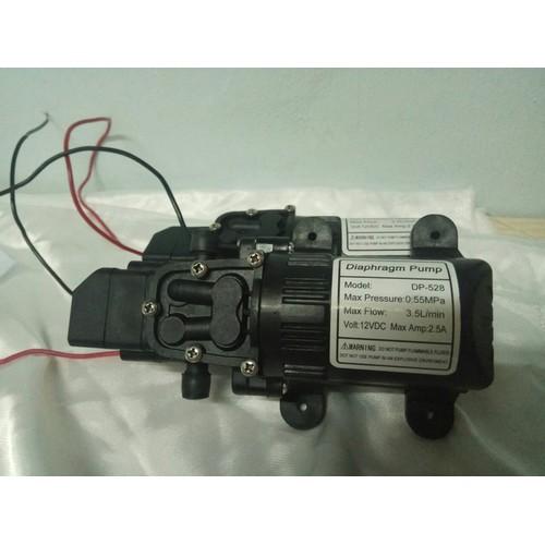 Máy bơm tăng áp lực nước mini được sử dụng rộng rãi trong làm vườn, làm sạch xe, ô tô - 8297515 , 17801072 , 15_17801072 , 195000 , May-bom-tang-ap-luc-nuoc-mini-duoc-su-dung-rong-rai-trong-lam-vuon-lam-sach-xe-o-to-15_17801072 , sendo.vn , Máy bơm tăng áp lực nước mini được sử dụng rộng rãi trong làm vườn, làm sạch xe, ô tô