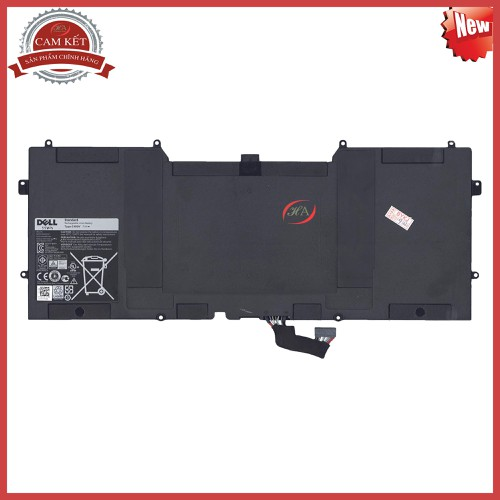 Pin laptop dell Y9N00 55 Wh