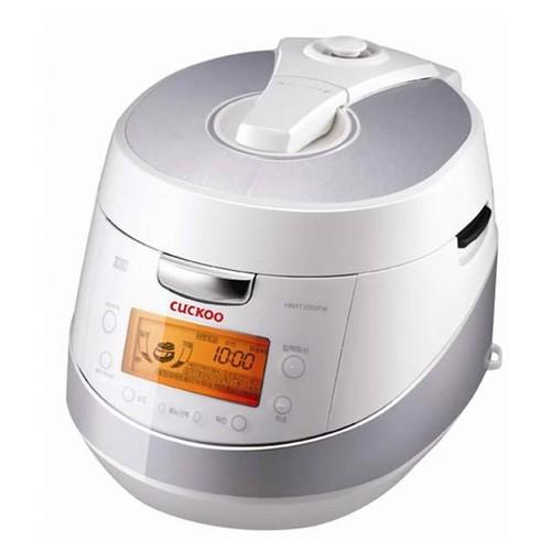 Nồi cơm điện tử áp suất cao tần Cuckoo CRP-HN1056F 1.8L Hàn Quốc