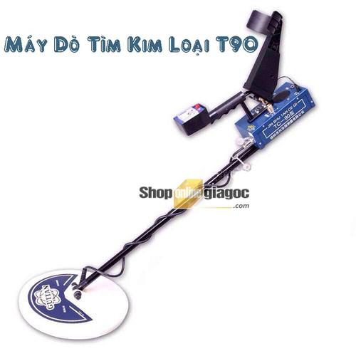Máy Dò Kim Loại Cao Cấp GUITAN TC-90 Sâu 1,5 Mét