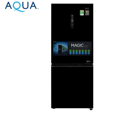 Tủ lạnh Aqua Inverter AQR-I298EB BS Mẫu 2019 260 lít - 4976779 , 18030552 , 15_18030552 , 9790000 , Tu-lanh-Aqua-Inverter-AQR-I298EB-BS-Mau-2019-260-lit-15_18030552 , sendo.vn , Tủ lạnh Aqua Inverter AQR-I298EB BS Mẫu 2019 260 lít