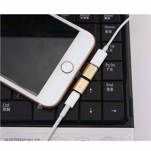 Rắc chia tai nghe và sạc iPhone 7 hỗ trợ sạc nhanh - 8866341 , 18022296 , 15_18022296 , 55000 , Rac-chia-tai-nghe-va-sac-iPhone-7-ho-tro-sac-nhanh-15_18022296 , sendo.vn , Rắc chia tai nghe và sạc iPhone 7 hỗ trợ sạc nhanh