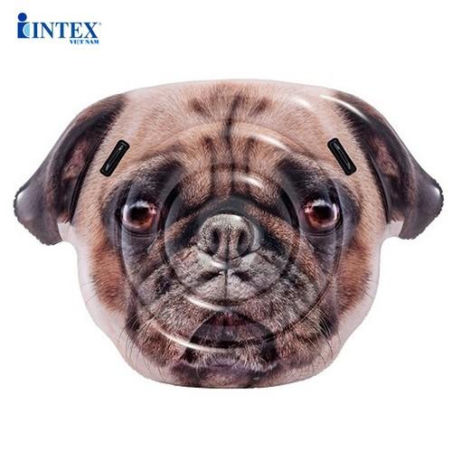 Phao bơi mặt chú chó Pug khổng lồ INTEX 58785 - 8876387 , 18037464 , 15_18037464 , 699000 , Phao-boi-mat-chu-cho-Pug-khong-lo-INTEX-58785-15_18037464 , sendo.vn , Phao bơi mặt chú chó Pug khổng lồ INTEX 58785