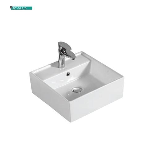 Chậu rửa nổi BC-02A
