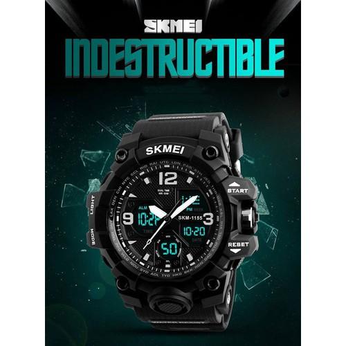[SALE SẬP SÀN] Đồng hồ thể thao SKMEI + FULLBOX+BH 12 tháng + Hỗ trợ ship