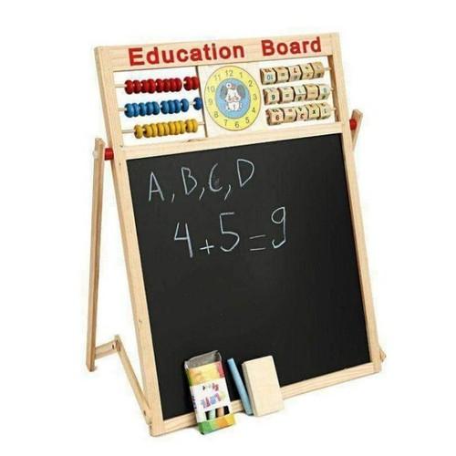 bảng nam châm ghép hình 2 mặt đa năng cho bé tặng kèm bộ chữ số - 11420367 , 18023964 , 15_18023964 , 110000 , bang-nam-cham-ghep-hinh-2-mat-da-nang-cho-be-tang-kem-bo-chu-so-15_18023964 , sendo.vn , bảng nam châm ghép hình 2 mặt đa năng cho bé tặng kèm bộ chữ số