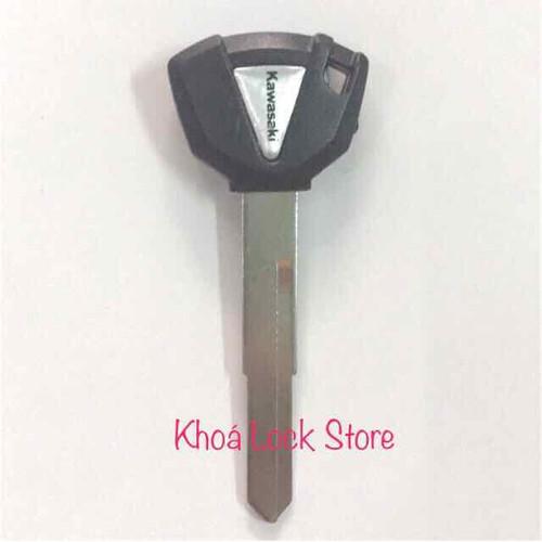 Vỏ chìa khoá Kawasaki KLX250 KDX250 hàng thái lan