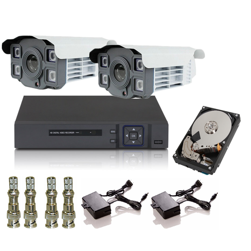 Bộ 2 Camera Thân 4 LED AHD Elitek ECA-51413 1.0 M - Đầu Ghi Elitek + Ổ Cứng 250GB - 8869662 , 18027427 , 15_18027427 , 2040000 , Bo-2-Camera-Than-4-LED-AHD-Elitek-ECA-51413-1.0-M-Dau-Ghi-Elitek-O-Cung-250GB-15_18027427 , sendo.vn , Bộ 2 Camera Thân 4 LED AHD Elitek ECA-51413 1.0 M - Đầu Ghi Elitek + Ổ Cứng 250GB