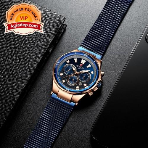 Đồng hồ Nam thời trang cao cấp Reward X2 - Đồng hồ đeo tay sang trọng bền đẹp - 82003M - 8864828 , 18019805 , 15_18019805 , 680000 , Dong-ho-Nam-thoi-trang-cao-cap-Reward-X2-Dong-ho-deo-tay-sang-trong-ben-dep-82003M-15_18019805 , sendo.vn , Đồng hồ Nam thời trang cao cấp Reward X2 - Đồng hồ đeo tay sang trọng bền đẹp - 82003M
