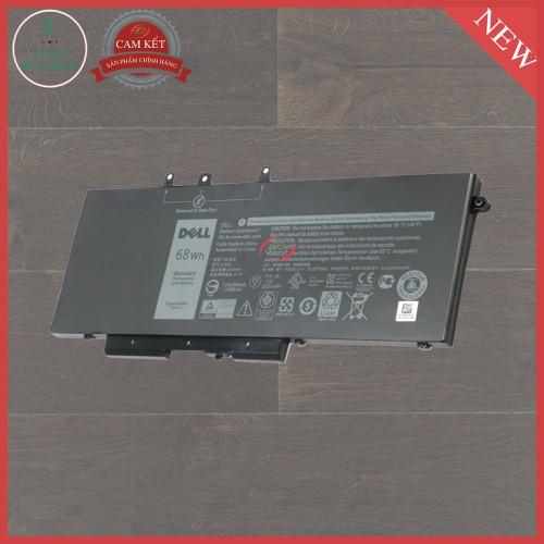 Pin laptop dell Latitude 5480 A002EN