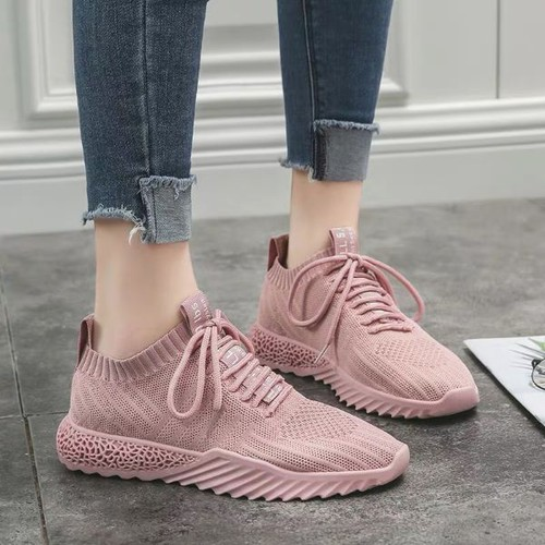 Giày sneaker nữ cổ thấp siêu chất