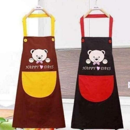Tạp dề gấu - 7750162 , 18020507 , 15_18020507 , 50000 , Tap-de-gau-15_18020507 , sendo.vn , Tạp dề gấu