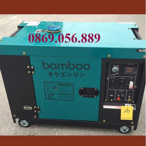máy phát điện BmB 8800ET chạy dầu - 8866574 , 18022549 , 15_18022549 , 29500000 , may-phat-dien-BmB-8800ET-chay-dau-15_18022549 , sendo.vn , máy phát điện BmB 8800ET chạy dầu
