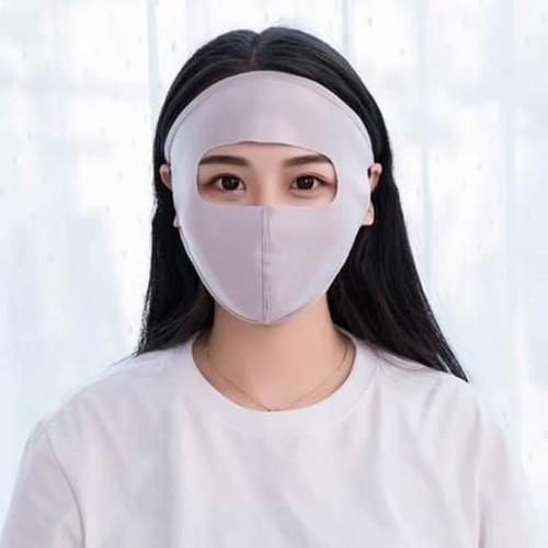 Combo 5 khẩu trang Ninja hàng Quảng Châu
