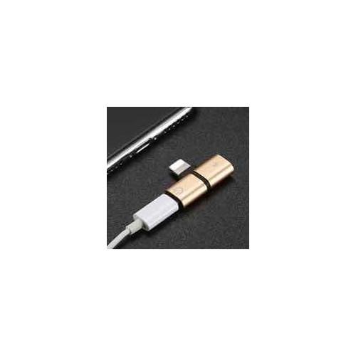 Rắc chia tai nghe và hỗ trợ sạc nhanh iPhone 7 X - 8866314 , 18022263 , 15_18022263 , 55000 , Rac-chia-tai-nghe-va-ho-tro-sac-nhanh-iPhone-7-X-15_18022263 , sendo.vn , Rắc chia tai nghe và hỗ trợ sạc nhanh iPhone 7 X