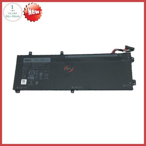 Pin laptop dell 5510 A001EN 56 Wh