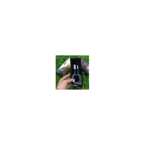 Cáp sạc AC 12 1 mét 2 iPhone aspor