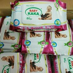 Khăn giấy ướt xuất khẩu Baby Kaka