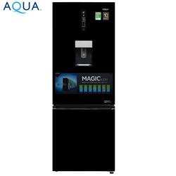 Tủ lạnh Aqua Inverter AQR-IW378EB-BS Mẫu 2019 320 lít - tại Gia Khang