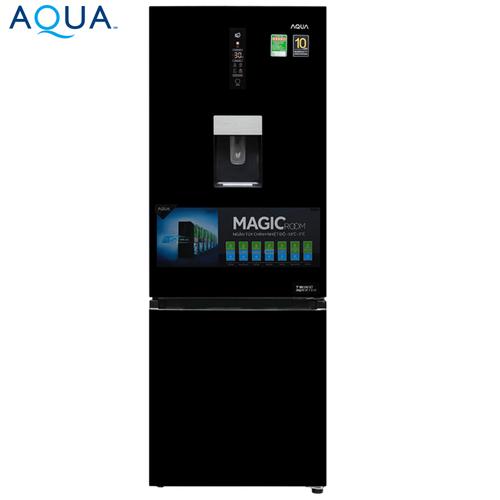Tủ lạnh Aqua Inverter AQR-IW378EB BS Mẫu 2019 320 lít - 7629444 , 18032866 , 15_18032866 , 14190000 , Tu-lanh-Aqua-Inverter-AQR-IW378EB-BS-Mau-2019-320-lit-15_18032866 , sendo.vn , Tủ lạnh Aqua Inverter AQR-IW378EB BS Mẫu 2019 320 lít