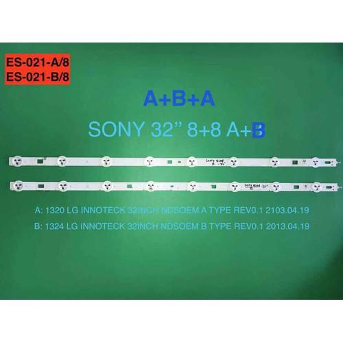 Đèn Led TV SonyAB