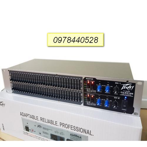 lọc xì âm thanh cao cấp PEAVAY 231-EQUALIZER PEAVAY 231 - 8865295 , 18020336 , 15_18020336 , 1548000 , loc-xi-am-thanh-cao-cap-PEAVAY-231-EQUALIZER-PEAVAY-231-15_18020336 , sendo.vn , lọc xì âm thanh cao cấp PEAVAY 231-EQUALIZER PEAVAY 231