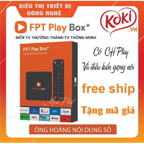BOX + 2019 CHÍNH HÃNG