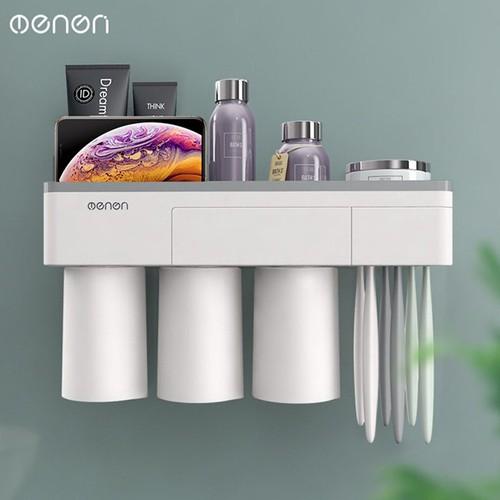Kệ để đồ nhà tắm- Giá để cốc đánh răng- kệ nhà tắm - 8872349 , 18031372 , 15_18031372 , 435000 , Ke-de-do-nha-tam-Gia-de-coc-danh-rang-ke-nha-tam-15_18031372 , sendo.vn , Kệ để đồ nhà tắm- Giá để cốc đánh răng- kệ nhà tắm