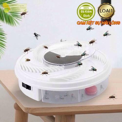 Máy bắt ruồi thông minh mẫu mới