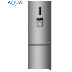 Tủ lạnh Aqua Inverter AQR-IW378EB-SW 2019 320 lít - tại Gia Khang