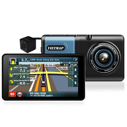 Vietmap. A50 - Vietmap. A50 +thẻ 32GB