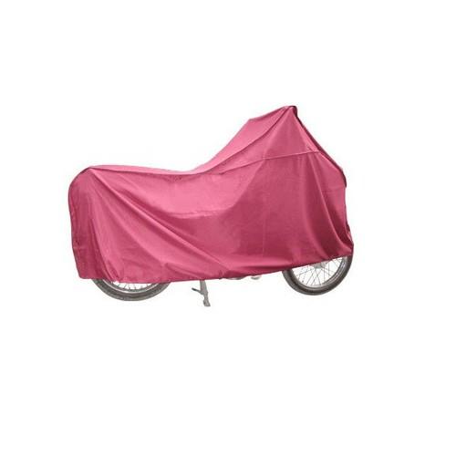 Bạt trùm xe máy Furo giúp tránh tình trạng yên xe bị nóng ran hay ướt sũng do nắng, mưa khi để ngoài trời