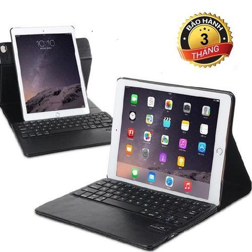 [HOT] Bàn phím kiêm bao da Bluetooth cho iPad Air 2 và iPad Pro 9.7 - 4779529 , 18022054 , 15_18022054 , 906000 , HOT-Ban-phim-kiem-bao-da-Bluetooth-cho-iPad-Air-2-va-iPad-Pro-9.7-15_18022054 , sendo.vn , [HOT] Bàn phím kiêm bao da Bluetooth cho iPad Air 2 và iPad Pro 9.7