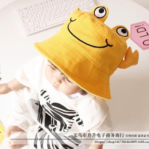 Nón Bucket Họa Tiết Hoạt Hình Cute Cho Bé - 8872643 , 18031716 , 15_18031716 , 360000 , Non-Bucket-Hoa-Tiet-Hoat-Hinh-Cute-Cho-Be-15_18031716 , sendo.vn , Nón Bucket Họa Tiết Hoạt Hình Cute Cho Bé