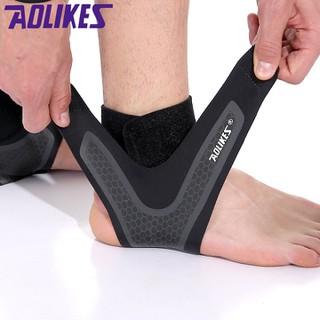 Băng hỗ trợ cổ chân. - Băng hỗ trợ cổ chân. thumbnail