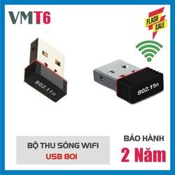 Usb thu Wifi - Usb wifi - USB 801