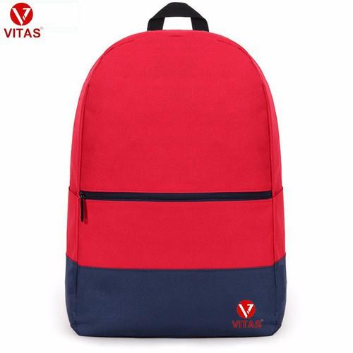 Balo thời trang cao cấp VITAS 164 Đỏ