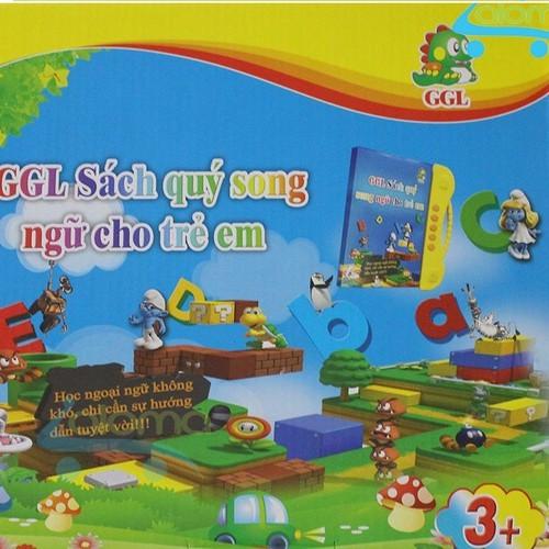 Sách điện tử song ngữ Anh Việt cho bé - 8879335 , 18041799 , 15_18041799 , 278000 , Sach-dien-tu-song-ngu-Anh-Viet-cho-be-15_18041799 , sendo.vn , Sách điện tử song ngữ Anh Việt cho bé